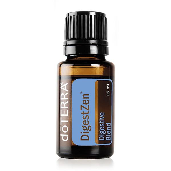 «Дзен пищеварения» / DigestZen Digestive Blend, 15 мл