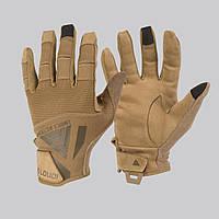 Перчатки Direct Action® Hard Gloves - Койот