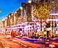 Ідеї Новорічного прикраси парків, скверів, площ, вулиць, алей, фото 10