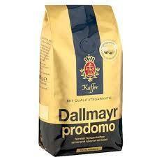 Кава Dallmayr-Prodomo в зернах (500 g)