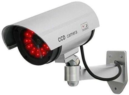 Видеокамера-муляж, камера обманка