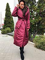 Новинка 2018! Модное, теплое и актуальное женское пальто-одеяло! РАЗНЫЕ ЦВЕТА