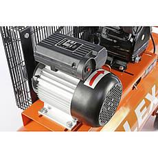 LEX компрессор 150 літрови, фото 3