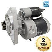 Стартер редукторный (Беларусь) 12 V 2,7 kW  (МТЗ-80, МТЗ-82, Т-25, Т-16, Т-40) АТЭК DW-000 SMTZ