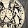 """Годинник настінний """"Чудо-жінка"""" CL-0267, фото 2"""