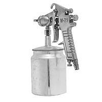 600 мл Пистолет-распылитель Инструмент Пневматический распылитель с распылителем Инструмент Насадка 1.5 мм - 1TopShop