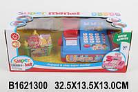 Детская игрушка Кассовый аппарат 5517