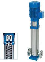 Вертикальный многоступенчатый насос из нержавеющей стали Speroni VS