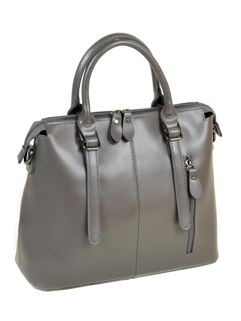 Сумка Женская Классическая кожа ALEX RAI 10-04 330 grey  продажа ... 07d6b72117d80