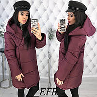 Курточка женская в расцветках 34594, фото 1