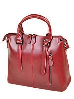 Сумка Женская Классическая кожа ALEX RAI 10-04 330 colored-red, фото 1