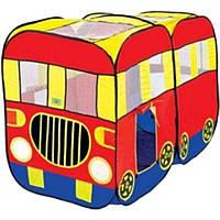 """Палатка детская игровая 8097 """"Автобус"""""""