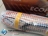 Мат нагревательный из Чехии Fenix LDTS 160 (6,15 м.кв.) + Терморегулятор в Подарок