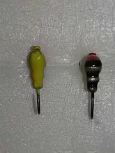 Мураха з вушком (розмір 3, фарбування №1)