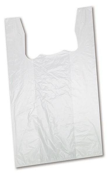 Пакеты майка 7 мк - 22 × 36 (100 шт)