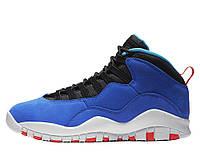 9ebb545fb9c8 Оригинальные мужские кроссовки для баскетбола Air Jordan 10 Retro