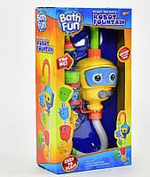 Игрушка для ванной Водопад 9908 на присоске (ТГ)