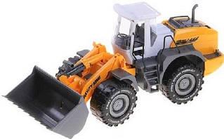 Трактор-навантажувач Big Motors