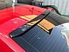 Козырек заднего стекла бленда Audi A5 2007-2015 г.в. кузов купэ