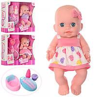 Интерактивная кукла-пупс 66817B-C-F