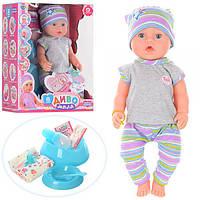 Пупс-кукла Маленькая Ляля с аксессуарами YL1898P-S-UA