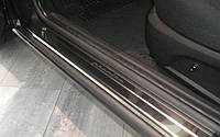 NataNiko Накладки на пороги для FORD MONDEO III '00-07 (Комплект 4 шт.) Standart, фото 1