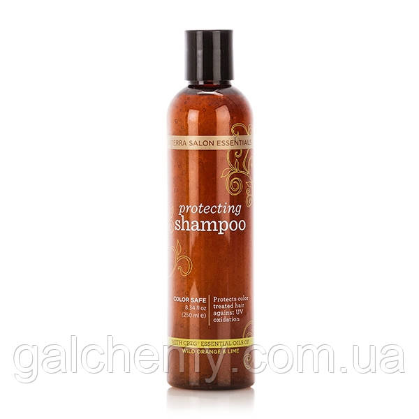 Dōterra Salon Essentials® Protecting Shampoo / Защитный шампунь, 250 мл