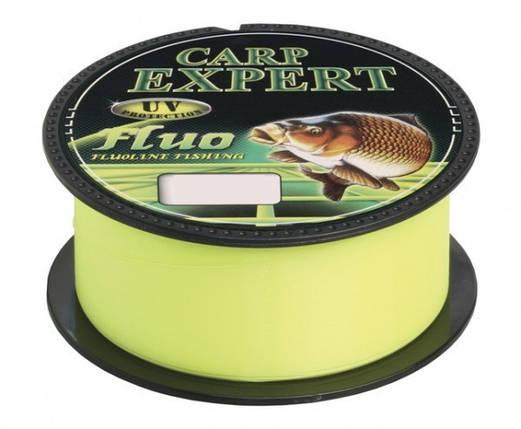 Карповая Леска Carp Expert  Fluo 0,35mm  300m, фото 2