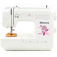 Швейная машина MINERVA Style 32, фото 1