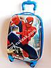 """Детский чемодан дорожный """"Josef Otten"""" Spider Man на колесах"""