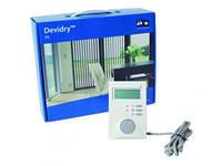 Комплект с регулятором DEVIdry Plug Kit 100 (19 911 001) подключение через розетку