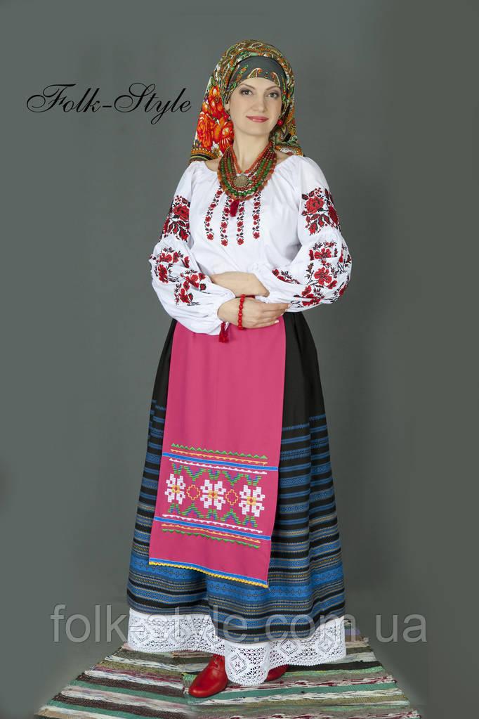 Український національний костюм №65(44-56р.)  продажа 4fb8b274abd14