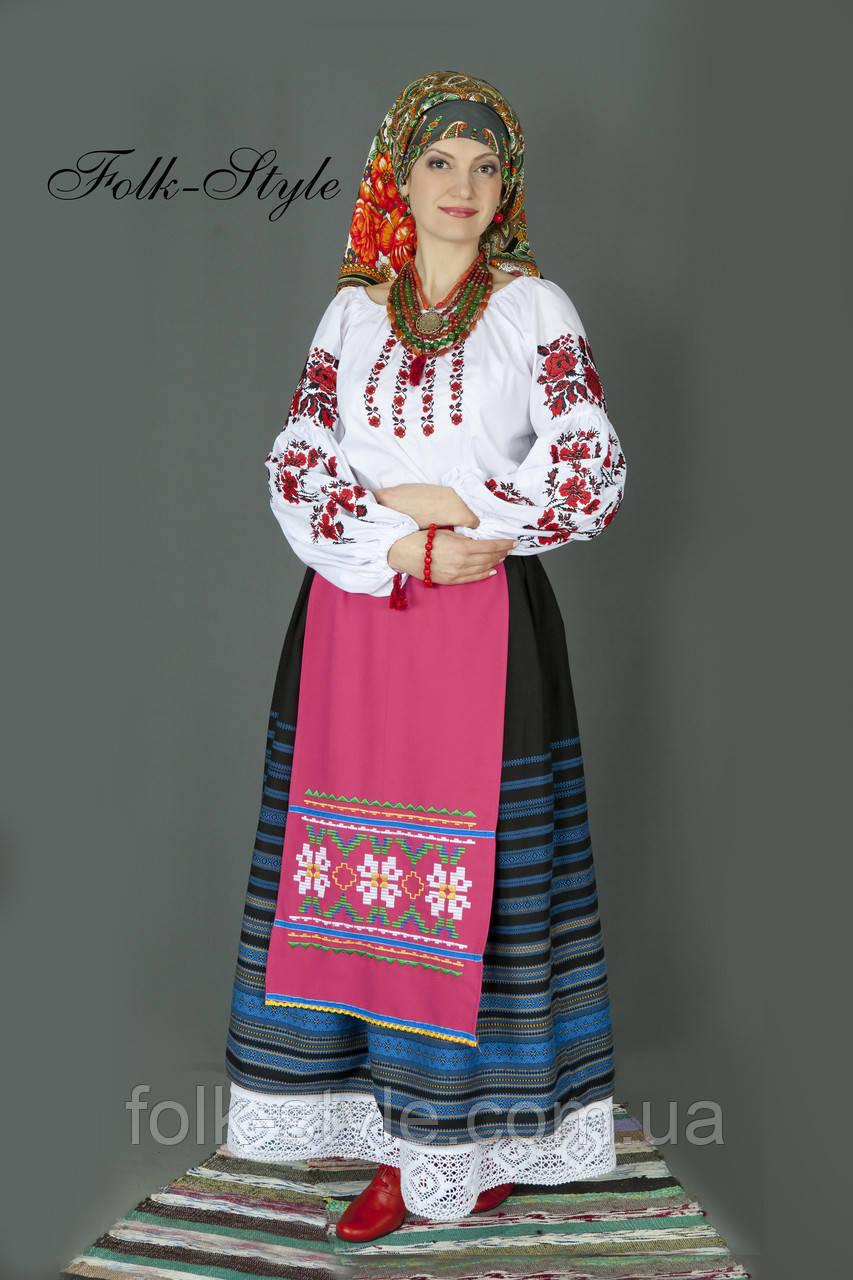Український національний костюм №65(44-56р.)  продажа 12dbf996ab319