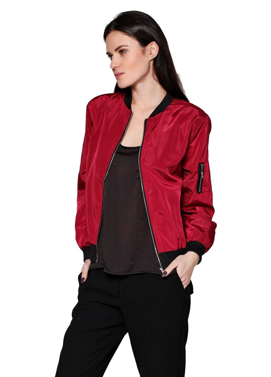 Женская куртка СС-6515-91