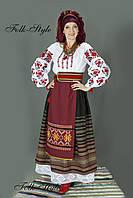 Жіночі українські костюми в Украине. Сравнить цены 153726d450574