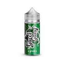 Премиум жидкость для электронных сигарет Gucci Gang Green 100 ml (original)