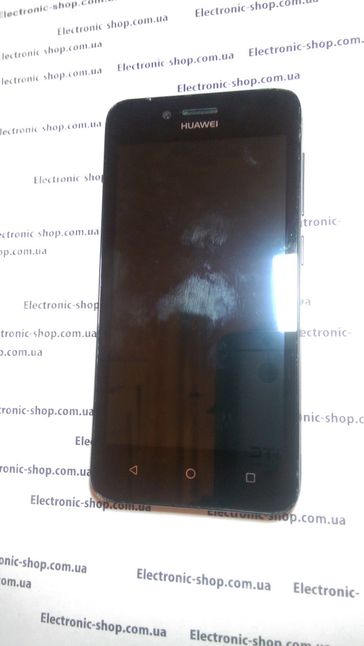 Смартфон Huawei lua-u22 original б.у