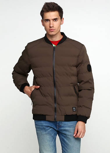 Мужская куртка AL-8488-40