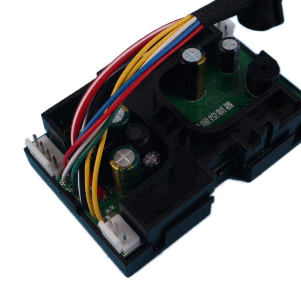 12V 24V 5KW Авто Нагреватель Основная доска управления Парковка Нагреватель Аксессуары-1TopShop