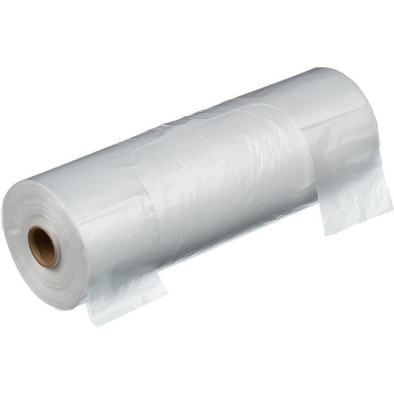 Пакеты майка 8 мкм - 22 × 42 (200 шт)