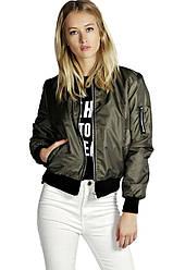 Женская куртка AL-6515-40