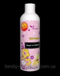 Бесфосфатный гель для стирки Royal Powder Baby, 1 л