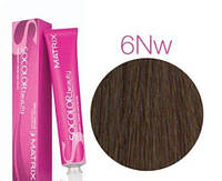 Соколор Бьюти, стойкая крем-краска для волос, оттенок 6NW, 90 мл