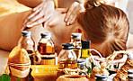 Как выбрать масло для массажа?