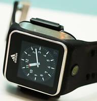 Часы для фитнеса Adidas Smart RUN, Фитнес трекер, для спорта, спортивные часы