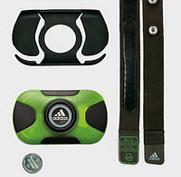 Пульсометр Adidas x_cell кардиодатчик датчик пульса (аналог garmin sigma polar)