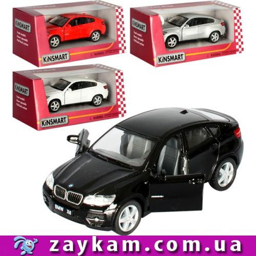 Машинка KT 5336 W