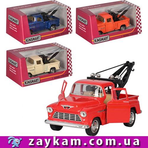Машинка KT 5378 W