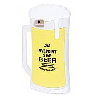 Чехол-накладка Beer на IPhone 6 / 6s