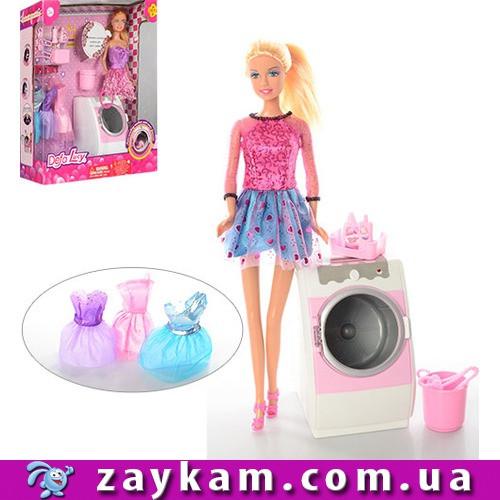 Лялька з нарядом DEFA 8323